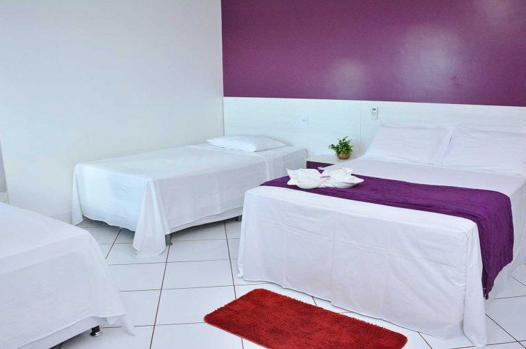 Hotel Açay - O melhor hotel em Santarém PA (65)