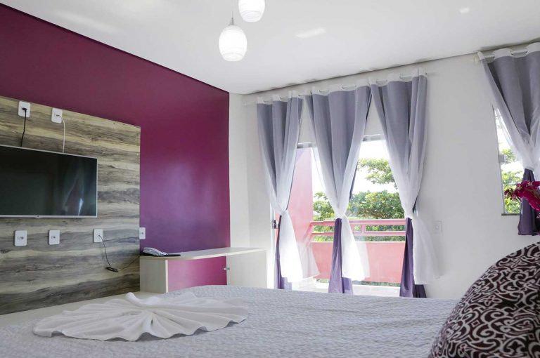 Hotel Açay - O melhor hotel em Santarém PA (49)