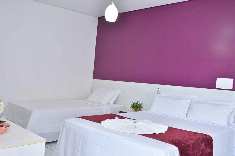 Hotel Açay - O melhor hotel em Santarém PA (57)
