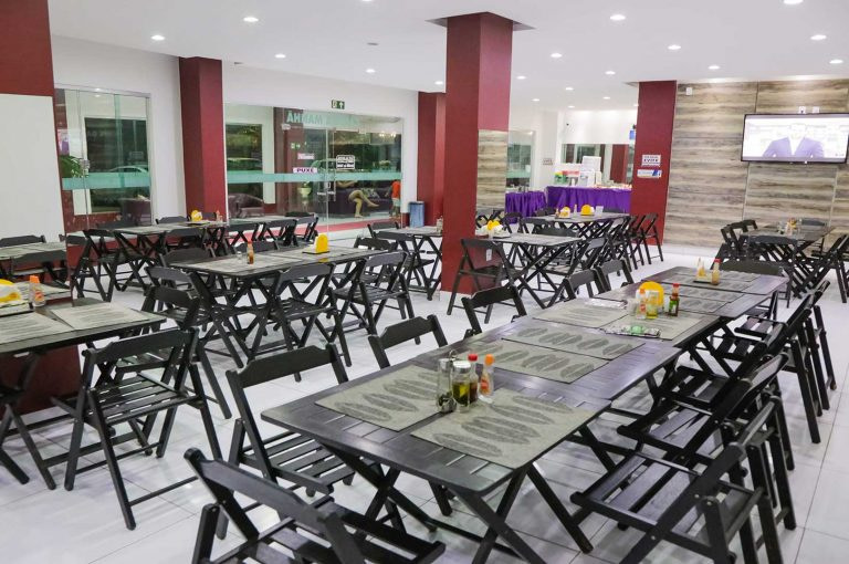 Hotel Açay - O melhor hotel em Santarém PA (15)