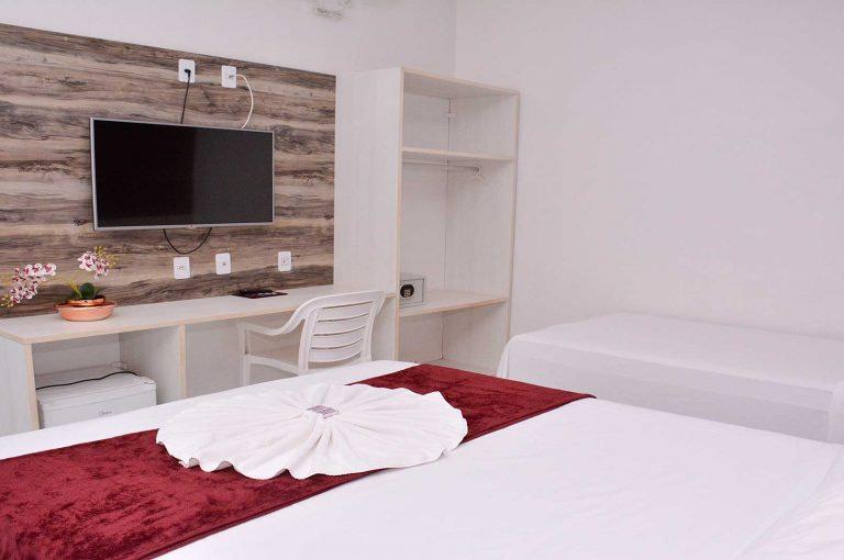 Hotel Açay - O melhor hotel em Santarém PA (56)